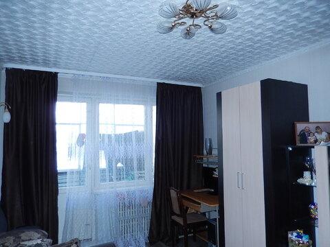Квартира в Павлово-Посадском р-не, г Электрогорск, 50 кв.м. - Фото 1