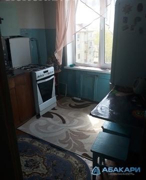 Аренда квартиры, Красноярск, 52-й Квартал ул. - Фото 4