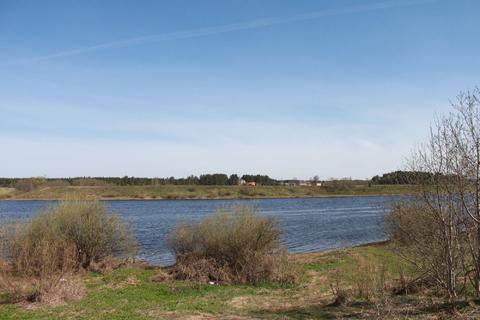 Продается земельный участок в Рябеево - Фото 1