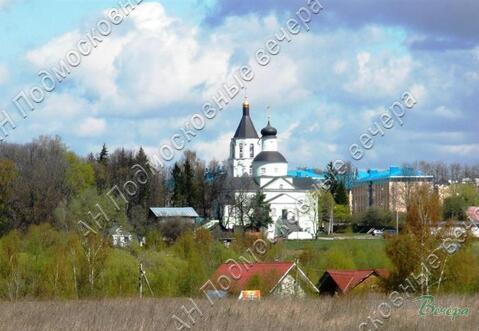 Киевское ш. 20 км от МКАД, Бараново, Участок 5.3 сот. - Фото 5