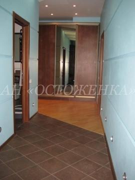 Продажа квартиры, м. Волжская, Шкулёва улица - Фото 5