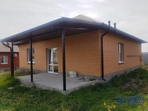 Дом с гаражом - Фото 2