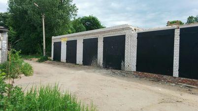 Продажа гаража, Великие Луки, Вокзальный пер. - Фото 1