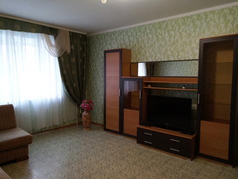 3-х комнатная квартира с мебелью - Фото 1