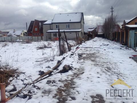 Продажа участка, Толстопальцево, Тупиковая - Фото 5