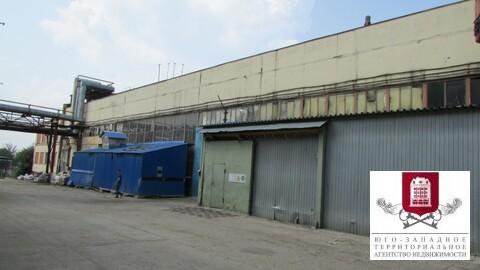 Продается административно-производственный комплекс - Фото 5