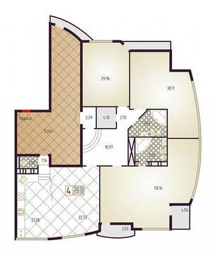Продается квартира г Краснодар, ул Красноармейская, д 102 - Фото 1