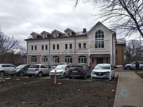 Сдам офисное здание 1100 кв.м. на Горького - Фото 1