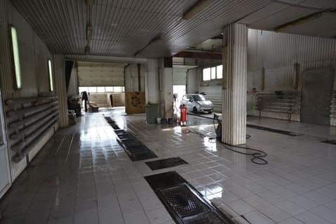 Производственное на кемеровской - Фото 2