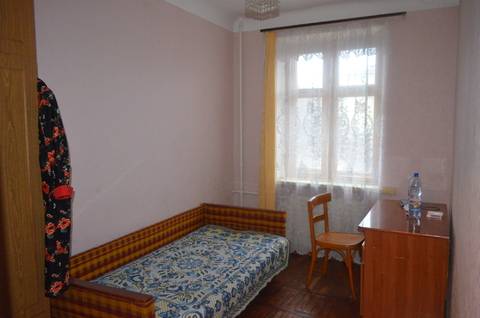 Сдам 3-х комнатную квартиру в пгт Афипском! Квартира со всеми необх - Фото 5