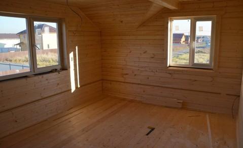 Продается деревянный дом на 8 сот. с.Малышево, Раменский район - Фото 5