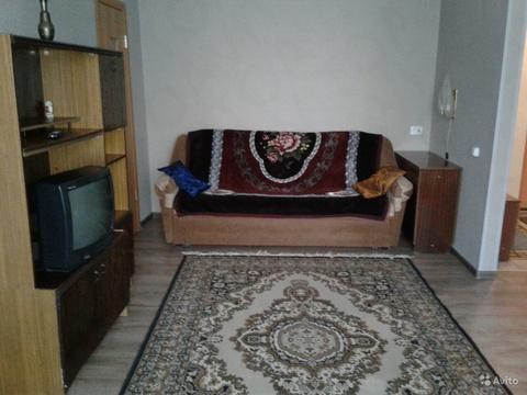 2-к квартира на Колхозной в хорошем состоянии - Фото 5