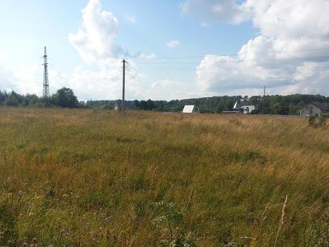 Продается земельный участок 10 соток по ул. С.-Щедрина г. Кимры - Фото 3