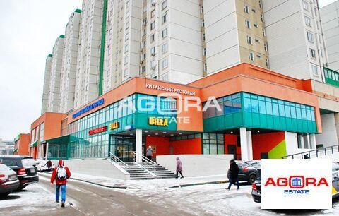 Продажа торгового помещения, м. Братиславская, Ул. Братиславская - Фото 1