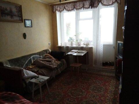 Рос7 1831222 дом отдыха Велегож, 1 ком. квартира 28 кв.м. Тульская обл - Фото 1