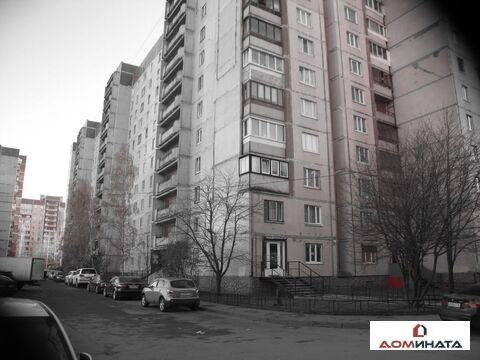 Продажа квартиры, м. Комендантский проспект, Испытателей пр-кт. - Фото 1