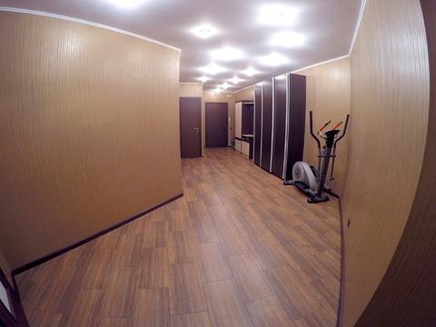 Сдам огромную 3ккв с ремонтом в новом доме Коллонтай 17к3 - Фото 5