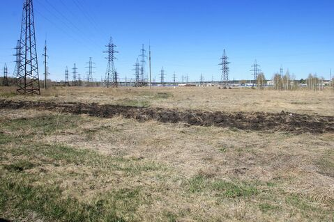Земельный участок для бизнеса - Фото 2