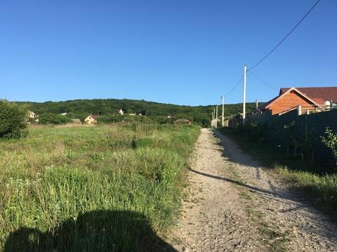 Дачный участок в Анапском районе - Фото 1