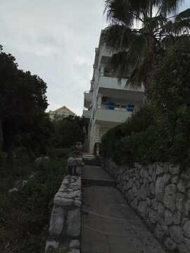 Квартира 44кв.м. Черногория, Тиват, Stambeni prostor, odrzaj, poklon 1 - Фото 4