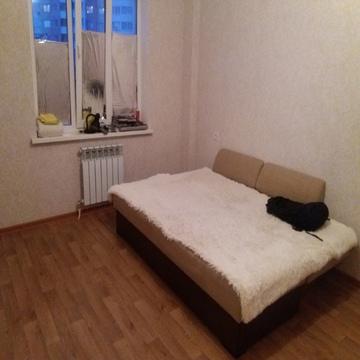 Октябрьская 202, новый дом,1-ком.квартира с новым ремонтом - Фото 1