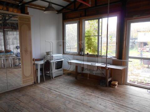 Продается дом 110 м2, по Егорьевскому шоссе, 25 км от МКАД, в деревне . - Фото 4
