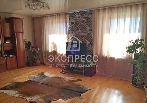 Продам 4-к кв. и более квартиру, Центр, Ялуторовская, 29 - Фото 1