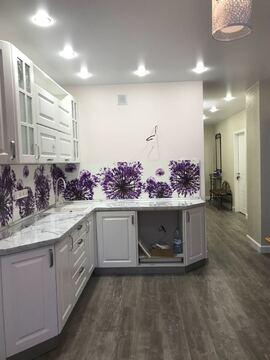 Аренда 2-х комнатной квартиры посуточно - Фото 1