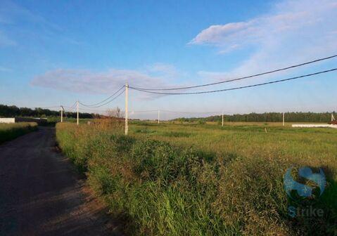 Продажа участка, Перевалово, Тюменский район, Ул. Полевая - Фото 1