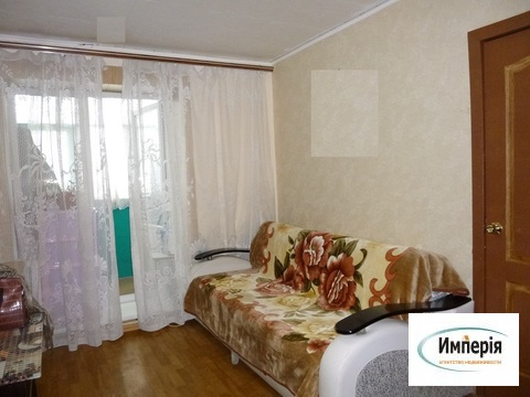 Комната в общежитии на Буровой - Фото 5