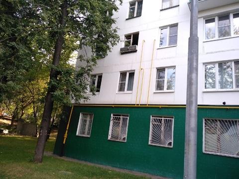 Продаю 2-х комнатную квартиру м. Шелепиха - Фото 2