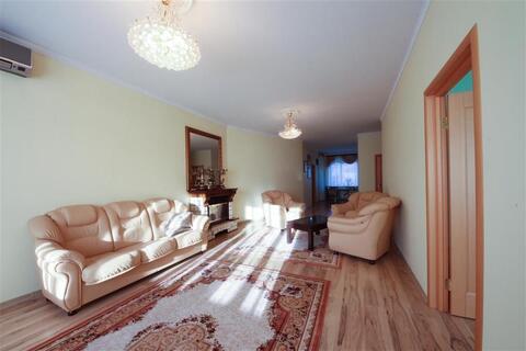 Улица Гагарина 27а; 3-комнатная квартира стоимостью 50000 в месяц . - Фото 2