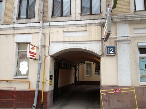 Москва, Народная 12. Сдается комната, в хорошем состоянии - Фото 4