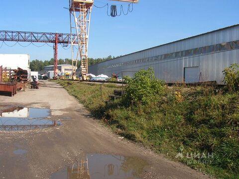 Продажа склада, Новосибирск, Бердское ш. - Фото 1