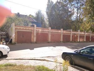 Продажа гаража, Сыктывкар, Ул. Горького