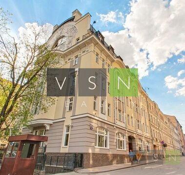 Продается квартира г.Москва, Сеченовский переулок - Фото 5