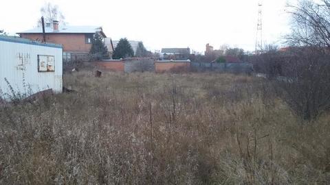 Продам участок в п. Солотча - Фото 1