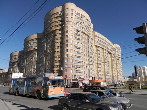 Продам трехкомнатную квартру на визе - Фото 1