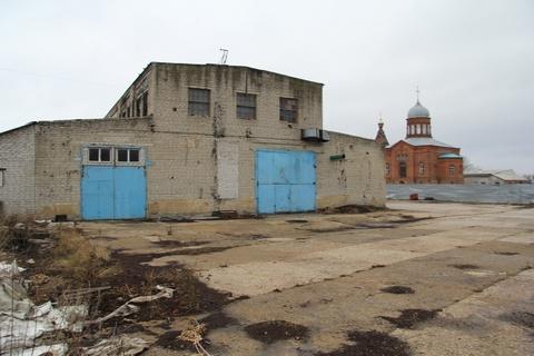Продажа склада, Липецк, Ул. Чкалова - Фото 2