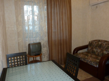 1-комнатная квартира, цена эконом, все удобства. - Фото 2