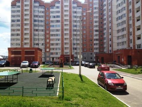 Продается квартира, Чехов, 35м2 - Фото 1