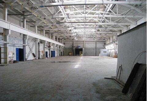 Продам производственно-складскую базу 8666 кв. м - Фото 3