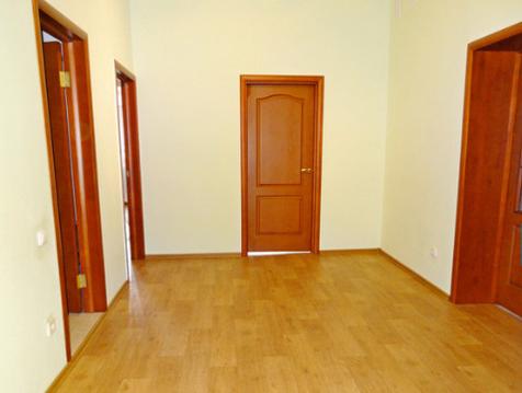Квартира, пр-кт. Комсомольский, д.33 к.Д - Фото 4