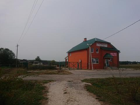 Продам действующий магазин в дер. Карпово Ступинский городской округ. - Фото 1