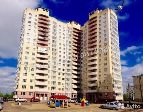 1-комнатная квартира в новостройке на ул.Лескова - Фото 1
