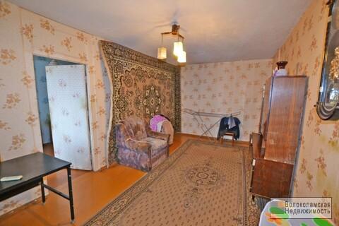 Трехкомнатная квартира в поселке Сычево (3 этаж) - Фото 4