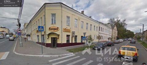 Продажа офиса, Калуга, Ул. Карпова - Фото 1