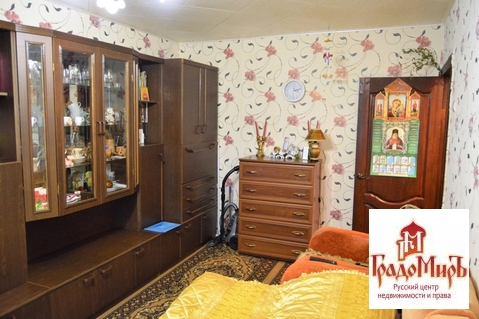 Продается квартира, Новосиньково п, 44м2 - Фото 4