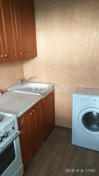 Аренда 1 комнатной квартиры м.Марьино (Новочеркасский бульвар) - Фото 3