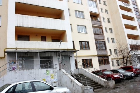 Продам 2х.к.кв-ру.48кв.м.ул.Белинского 165-Б - Фото 3